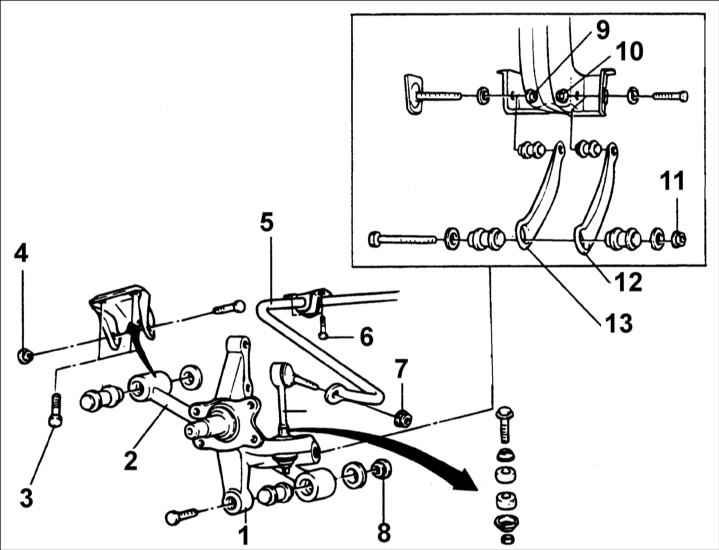 Задняя подвеска хендай акцент неисправности ремонт